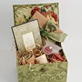 To My Mother Gift Basket - Perfect for Mother's Day or Mom's Birthday