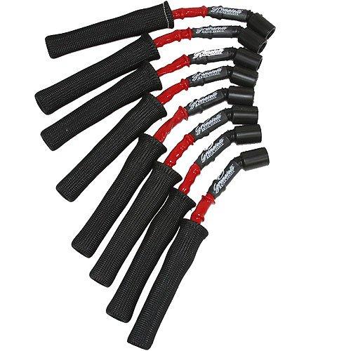 Granatelli 28-1545HTRB Ignition Wire Set (Granatelli Spark Plug Wires compare prices)
