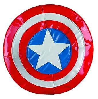 Marvel Super Hero Squad Captain America Soft Shield