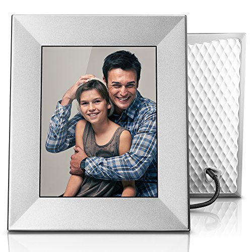 nixplay iris 8 digital photo frame