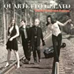 QUARTETTO GELATO - TRAVELS THE ORIENT...