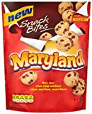 Maryland Choc Chip Snack Bites 125 g (Pack of 7)