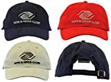 Anaconda Sports® Boys & Girls Clubs Low Profile Cotton Hat