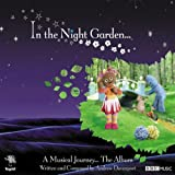 In The Night Garden ... A Musical Journey ... The Album