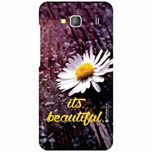 Redmi 2 Back Cover - Its Beautiful Designer Cases