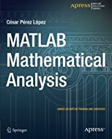 MATLAB Mathematical Analysis Front Cover