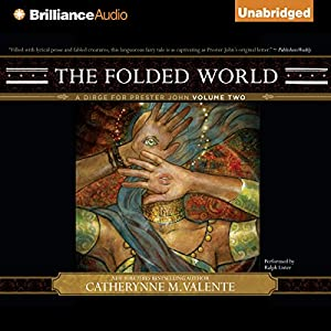The Folded World Audiobook