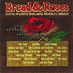 Various Artists - Bread & Roses - Festival Of Acoustic Music, Vol. 1