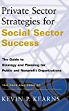 img - for Private Sector Strategies for Social Sector Success book / textbook / text book
