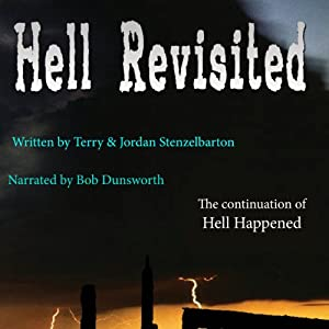 Hell Revisited Audiobook