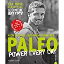 Paleo 2 - Steinzeit Diät: Power every day. eat  move...