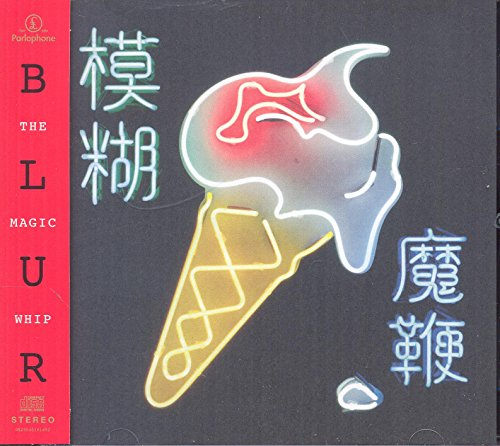 Blur - The Magic Whip (2015) - Lyrics2You