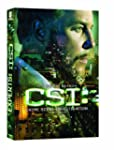 CSI: The Complete Eight Season (Bilin...