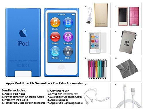apple-ipod-nano-16gb-blue-with-accessories-8th-generation