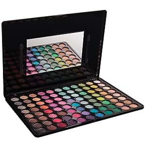 bebeautiful eyeshadow 88 shades palette. Black Bedroom Furniture Sets. Home Design Ideas