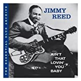 echange, troc Jimmy Reed - The Essential Blue Archive