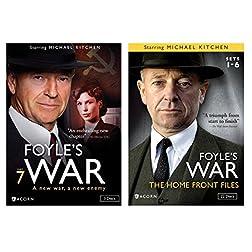 Foyle's War Bundle Pack