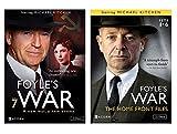 Foyles War Bundle Pack