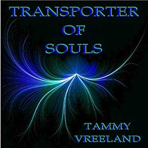 Transporter of Souls Audiobook