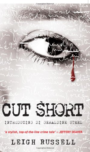 Image of Cut Short (DI Geraldine Steel, No. 1)