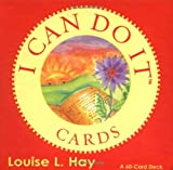 I Can Do It Cards (Beautiful Card Deck) (1401900526) by Hay, Louise