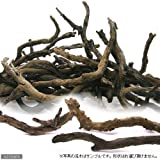 形状お任せ スティック流木(約20?40cm) 3本セット