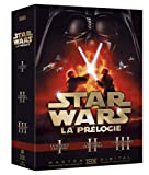 echange, troc Star Wars la prélogie , Episodes 1, 2, 3 - Coffret collector 6 DVD