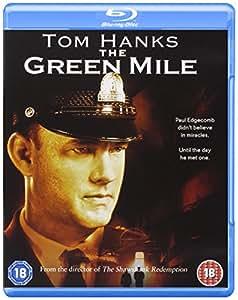 The Green Mile [Blu-ray] [1999] [Region Free]