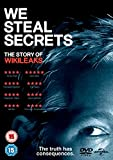 We Steal Secrets: The Story of Wikileaks [DVD] [2012]