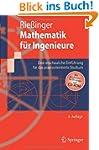 Mathematik f�r Ingenieure: Eine ansch...