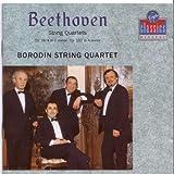 Beethoven:String Qt. 15