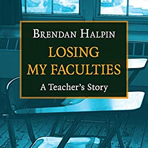 Losing My Faculties Audiobook