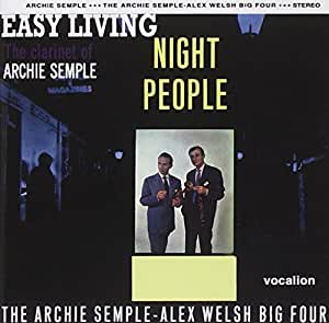 Archie Semple Easy Living