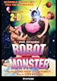Robot Monster [1953] (NTSC) [DVD] [US Import]