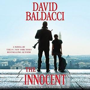 The Innocent: A Novel Hörbuch