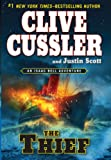 Clive Cussler The Thief (Isaac Bell Adventures)