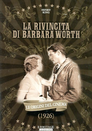 La rivincita di Barbara Worth