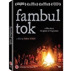 Fambul Tok
