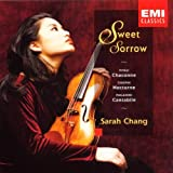 "Sweet Sorrowvon ""Sarah Chang"""