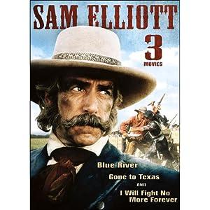 Amazon.com: Sam Elliott Triple Feature: Sam Elliott, Donald Moffat