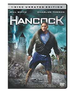 "Cover of ""Hancock (Single-Disc Unrated Ed..."