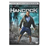 Hancock (Single-Disc Unrated Edition) ~ Will Smith
