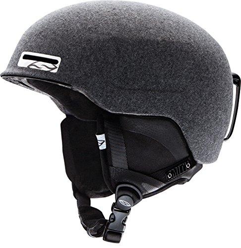 Smith Maze Snowboard Helmet - Wool Medium