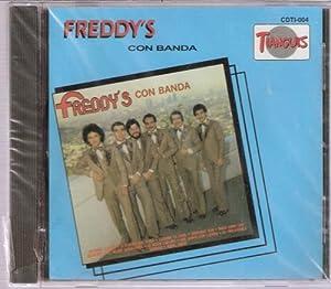 """Los Freddy's """"Con Banda"""""""