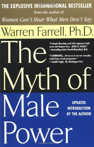 Amazon.com: The Myth of Male Power (9780425181447): Warren Farrell: Books