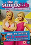 The Simple Life - Complete Seasons 1-...