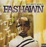 Fashawn Boy Meets World [VINYL]