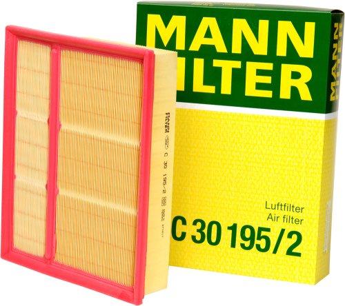 Mann-Filter C 30 195/2 Air Filter