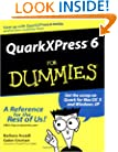 QuarkXPress6 For Dummies