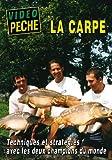Techniques et stratégies de la pêche de la carpe